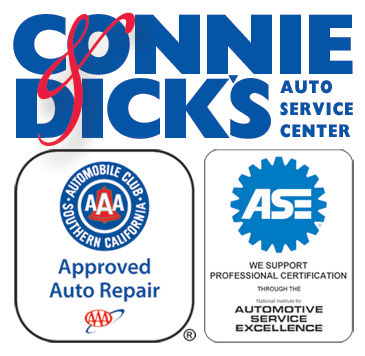 Aaa Approved Auto Repair Connie Dick S Service Center Connie