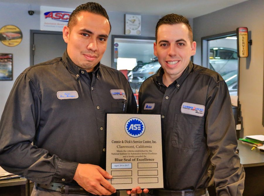 Connie & Dick's Auto Service Center - Auto Repair experts
