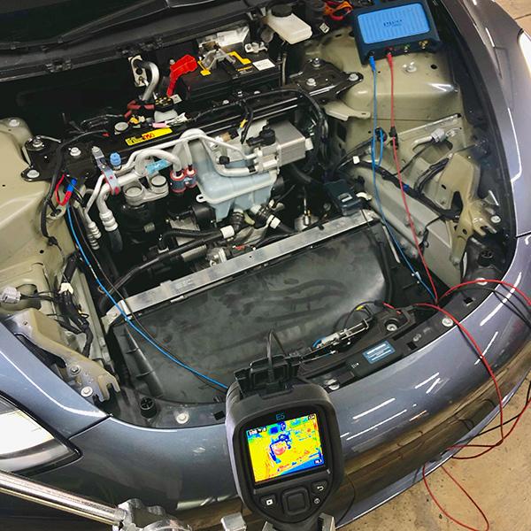 bmw vehicle repair